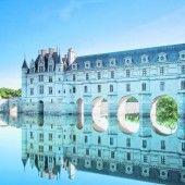 Die Königsschlösser an der Loire