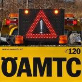 Der ÖAMTC rüstet sich für die Tunnelsperre