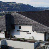 Neugestaltung im Bucher Dorfzentrum