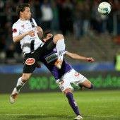 Im Cupfinale treffen Bullen auf Austria Wien