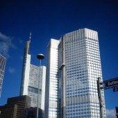 Vorarlberger Technik für Frankfurts Finanztower