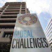 Von Athen zur globalen Wachstumsschwäche