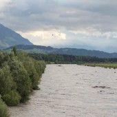 Dammbruchgefahr ist bei Hochwasser groß