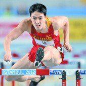 Hürden-Star Liu Xiang beendet die Karriere