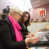 Steuerreform steht heute im Landtag am Prüfstand