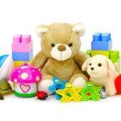 Nachhaltiger und fairer Spielzeugkauf