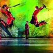 Tanzsensation aus dem Kaukasus