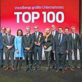 Vorarlbergs Wirtschaft zeigt Innovationskraft