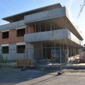 7,4 Millionen Euro für 25 Wohnungen in Lustenau