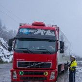 Chaos am Arlberg blieb bisher aus