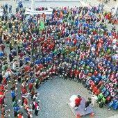 Musikalischer Protest gegen die Verkleinerung der Vorarlberger Militärmusik
