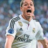 Titelverteidiger Real Madrid erreicht CL-Halbfinale