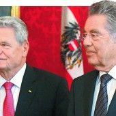 In Wien wurden 70 Jahre Zweite Republik feierlich begangen