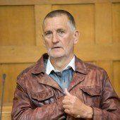 Meusburger vor Gericht: Urteil ohne Begründung