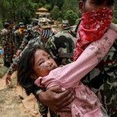 Mehr als 10.000 Tote befürchtet