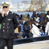 Das Mittelmeer wurde erneut zum Massengrab