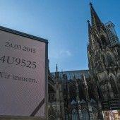 Trauer um Germanwings-Opfer