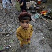 44 Tote nach Tornado in Pakistan