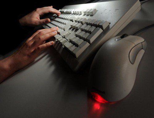 Ermittlungsdaten können künftig bis zu sechs Jahre gespeichert werden. FOTO: DPA
