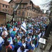 Marsch der Lebenden in Polen