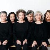 Kirchenfrauen nehmen nach 20 Jahren Abschied