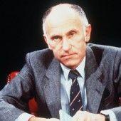 Franz Kreuzer starb 86-jährig in Wien