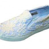 Bequemes Schuhwerk im Trend