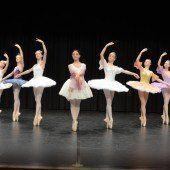 Medaillenregen für Vorarlberger Tanzschule beim Austrian Dance Cup
