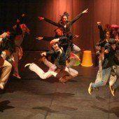 Über 100 Tänzer machen Power of Dance zu einem gemeinschaftlichen Erlebnis