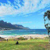 Erlebnisreicher Süden Afrikas