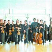 Concerto Stella Matutina mit italienischer Oper zum Auftakt