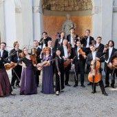Zweites Arpeggione-Abo-Konzert