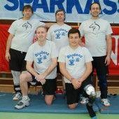 Sitzball-Turnier in Bludenz