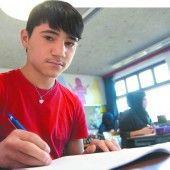 Schulen stoßen bei Flüchtlingsbetreuung an Grenzen