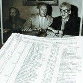 Gerichtsakt Schindlers Liste