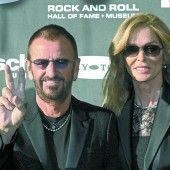 Ringo Starr nun auch in Hall of Fame