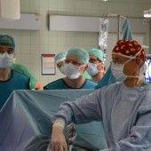 Eine gute Zusammenarbeit im Dienst junger Patienten