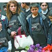 Heute vor 100 Jahren begann die Massenvernichtung der Armenier
