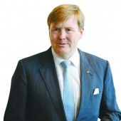 Niederländer feiern 48. Geburtstag des Königs
