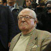 Ermittlungen gegen Le Pen eingeleitet