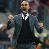 Guardiola und die Bayern