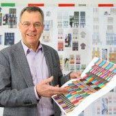 Georg Comploj ist neuer Industrie-Obmann