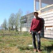 Ein eigenes Bienen-Biotop auf dem Firmengelände