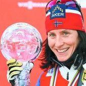 Marit Björgen hängt noch eine Saison dran
