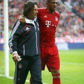 Große Unruhe beim FC Bayern