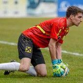 FC Höchst und FC Bizau im Kampf um den Ligaverbleib