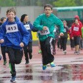 Jugendsport für einen guten Zweck