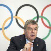 225.000 Euro für den IOC-Präsidenten