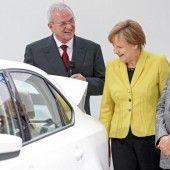 Bei VW ist kein Ende des Machtkampfs in Sicht