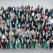 Spar ehrt 160 Mitarbeiter